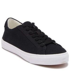 Madewell 9.5 sidewalk sneaker low top